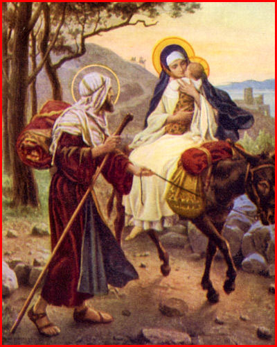 Seven Sorrows Devotion to Our Lady