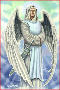 St raphael the archangel feast day