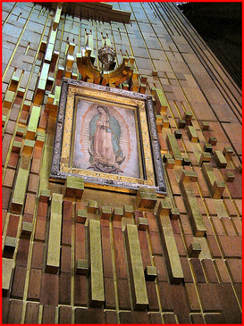 our lady of guadalupe research