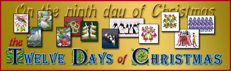 Ninth Day Of Christmas.Ninth Day Of Christmas Devotion To Our Lady