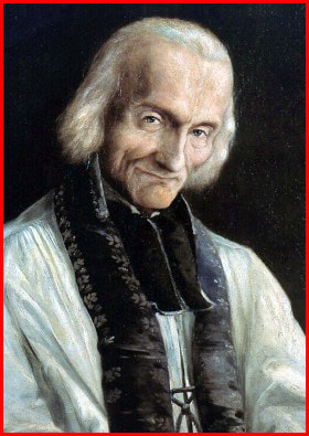 St John Vianney Devotion To Our Lady